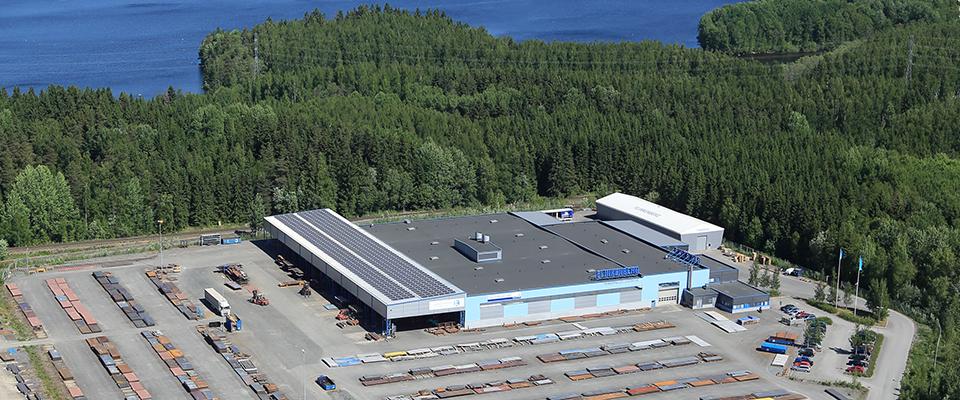 aurinkosähköjärjestelmä Flinkenberg aurinkosähkön kannnattavuus
