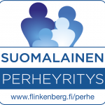 Flinkenberg-perheyritys-merkki