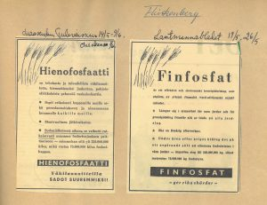 1940-luku Flinkenberg