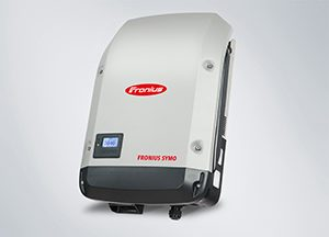 Fronius symo invertteri