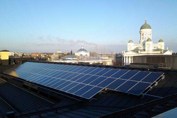 GreenEnergy Finland