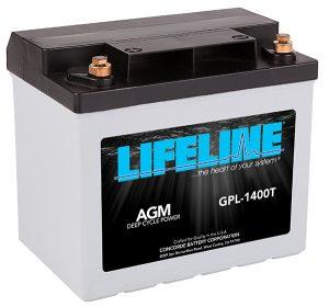 Lifeline GPL-1400T