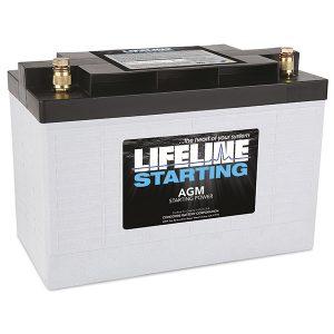 Lifeline GPL-3100T