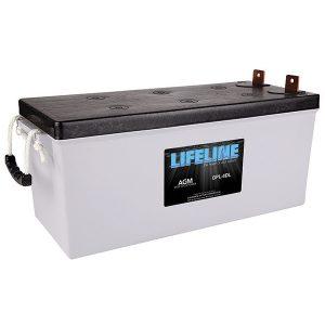 Lifeline GPL-4DL
