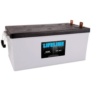 Lifeline GPL-8DL