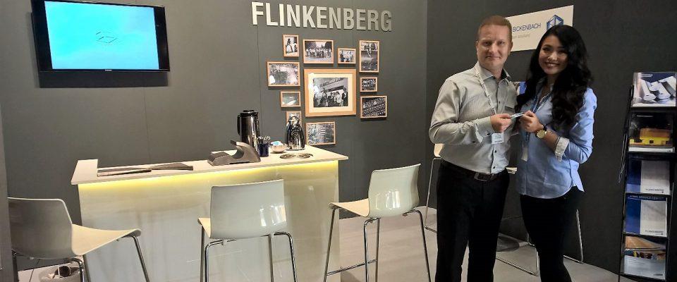 Flinkenberg FinnMATERIA