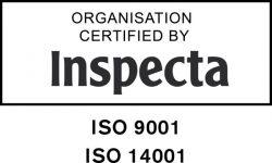 ISO 9001 14001 Flinkenberg