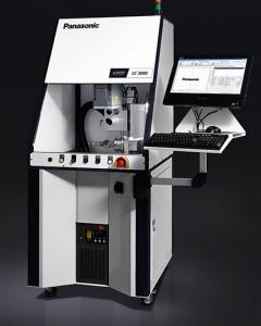 LC-3000_Workstation_offen_Panasonic