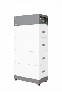 BYD Battery Box Premium HVS