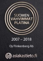 suomen vahvimmat flinkenberg