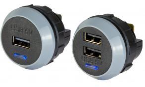 PVPro USB-laturi