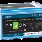 Relion RB10 Flinkenberg