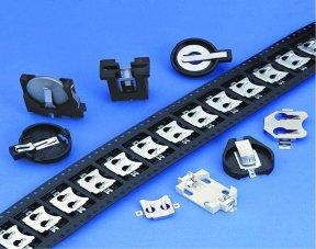 keystone batteryholders