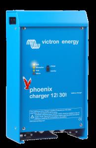 victron energy phoenix laturi