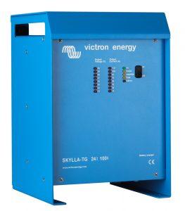 victron energy skylla tg laturi
